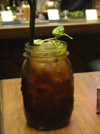 Mumbai Ice Tea