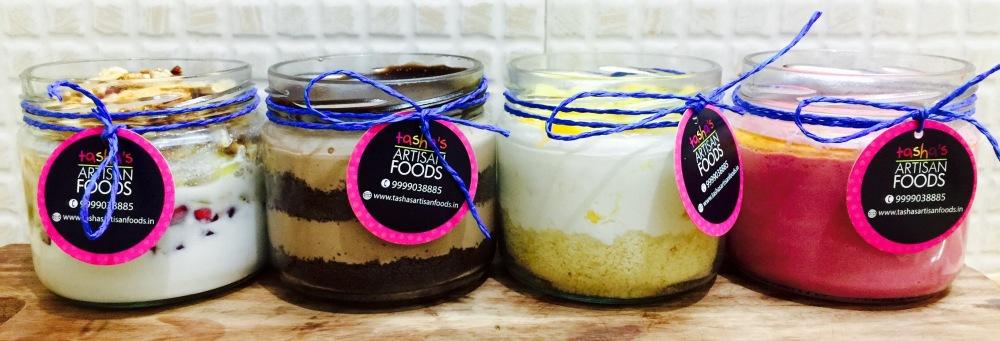Tashas Artisan Foods