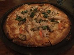 Della Casa Pizza