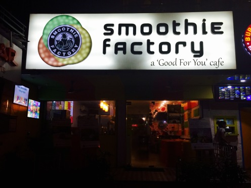 Smoothie Factory