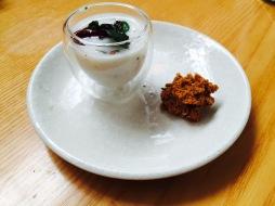 Coconut Rice Conjee