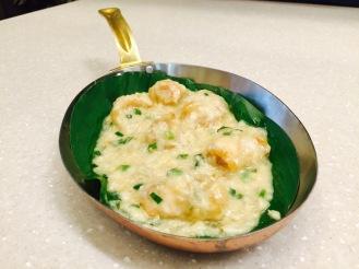 Prawn Butter Garlic