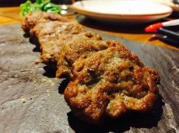 Galauti Kebabs