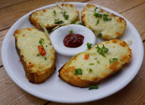 cheese-bread