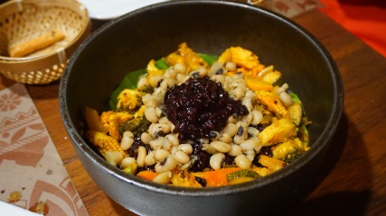 Black Rice Mains