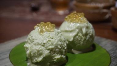 Avacado Ice Cream