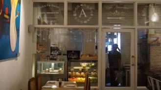 Cafe Amaretto Kitchen
