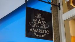 Cafe Amaretto
