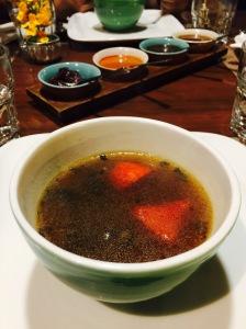 Kachin Soup