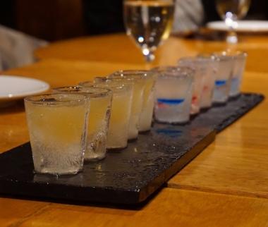 Iced Shots