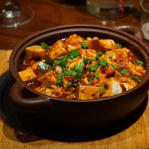 Mapu Tofu