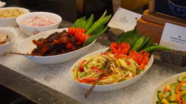 Malaysian Salads