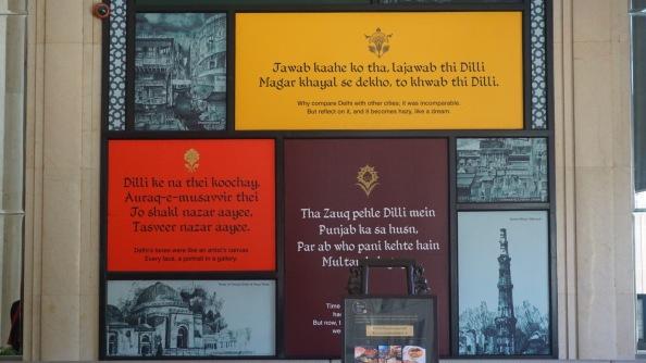 Delhi Pavilion