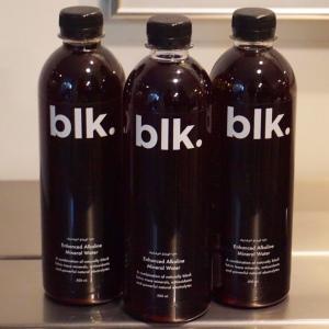 Blk. Water