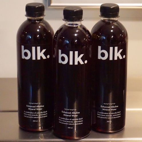 Blk. Water