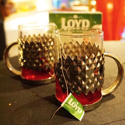 Loyd Wine Tea