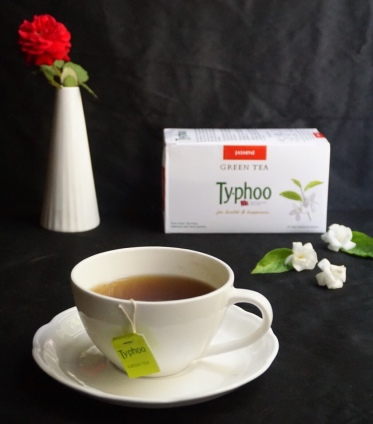 Typhoo Jasmine Green Tea
