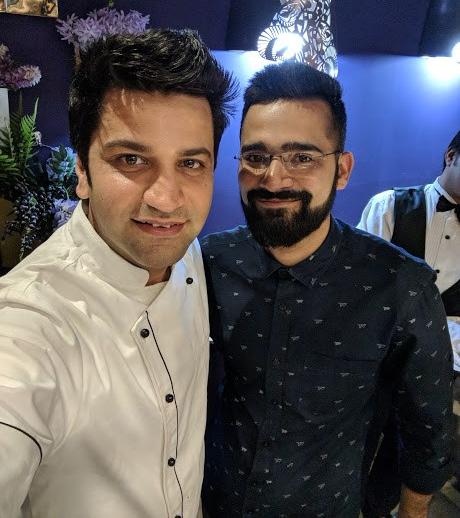 Food Fanatic with Chef Kunal Kapoor