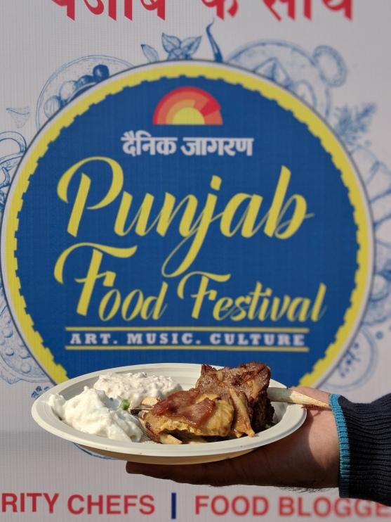 Punjab Food Festival