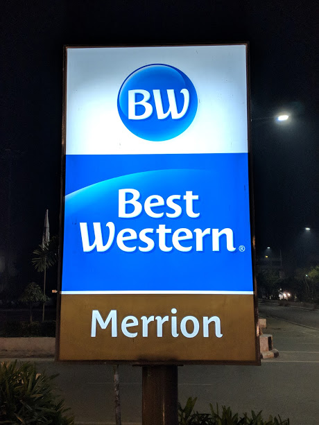 Best Western Merrion
