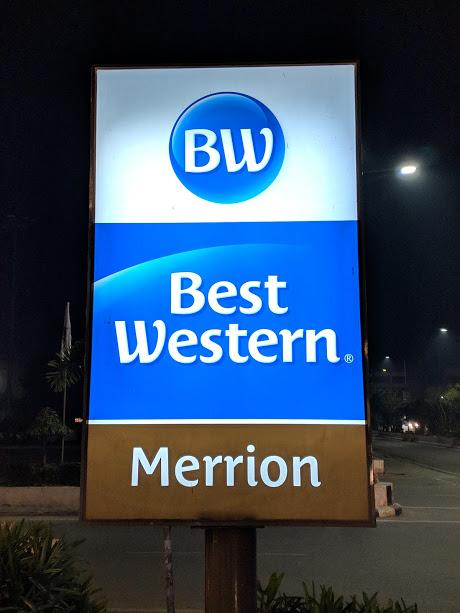 Best Western Merrion