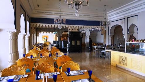 Interiors of Zoya