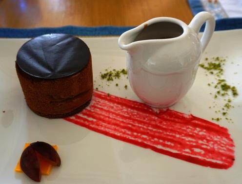 Senses of Chocolate