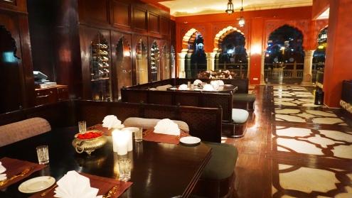 Interiors of Zarin