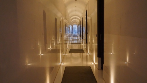 Way to rooms