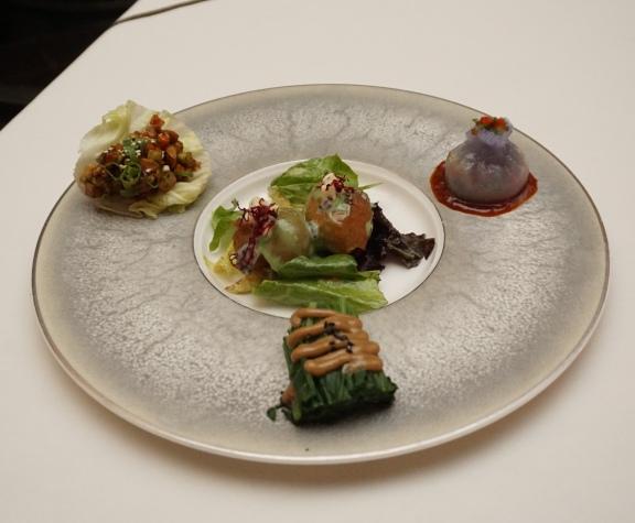Appetisers Platter