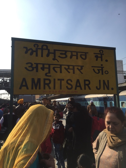 Amritsar Junction