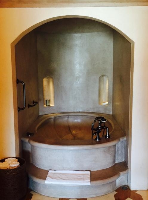 Hamam Bath Tub