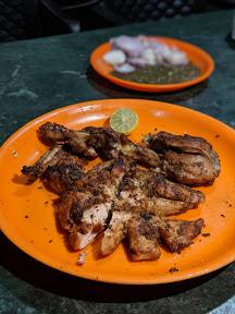 Tandoori Chicken