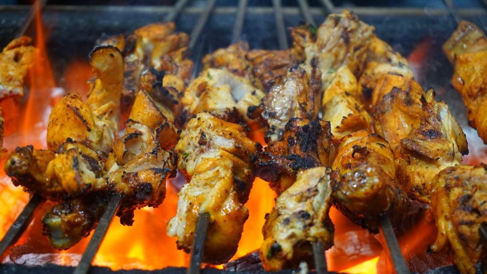 Aslam's Chicken