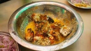 Aslam's Butter Chicken