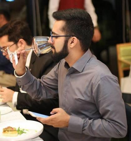 Karan Food Fanatic