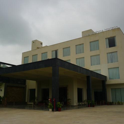 Hotel Brahma Horizon, Pushkar