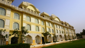 JW Marriott Jaipur