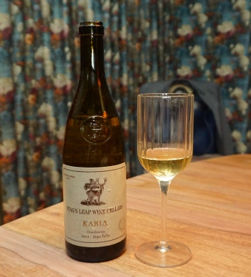 Stag's Leap Wine Cellars KARIA Chardonnay 2014