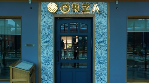 Orza