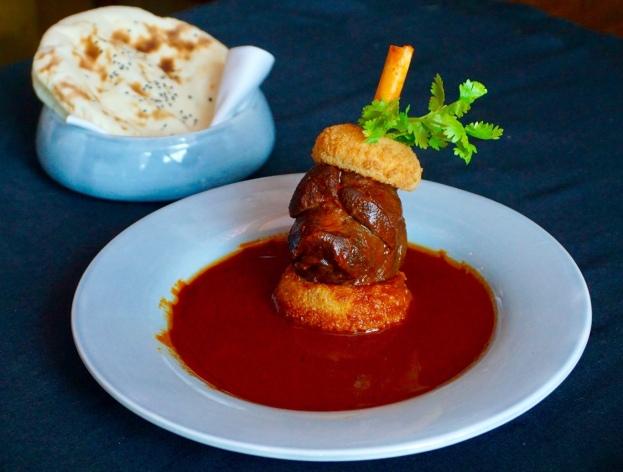 Kandhari Mutton
