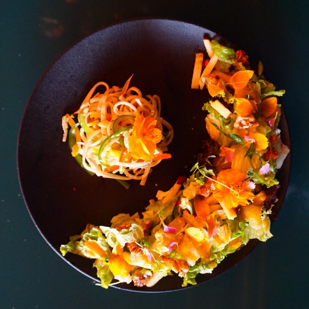 DF Signature Salad