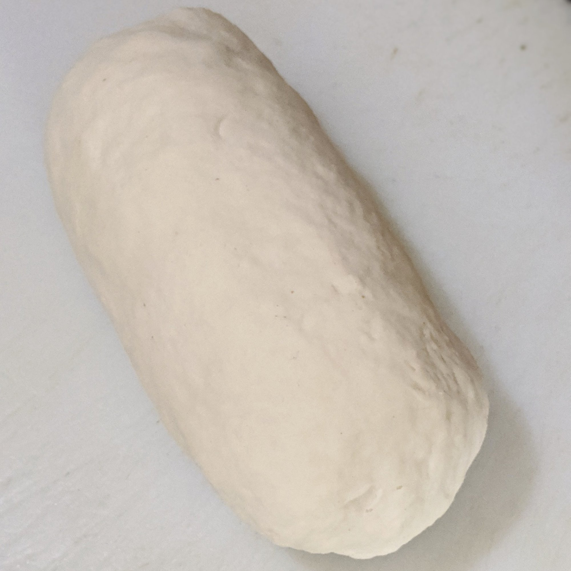 Dough for momo covering